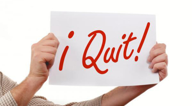 Tips for Quitting a Job before the First Day